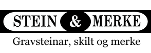 Stein og Merke